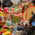 jouets à la boutique resticler