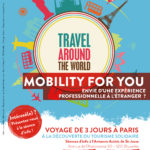 affiche Mobility for you