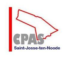 logo CPAS Saint-Josse