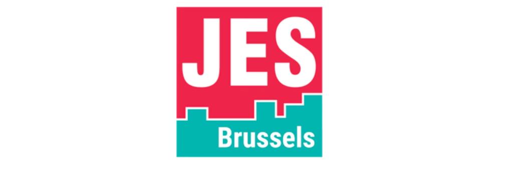 logo Jes Brussels