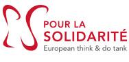 logo asbl pour la solidarité