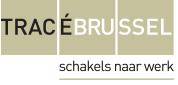 logo Tracé Brussel