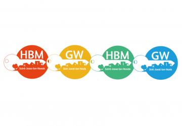 Logo HBM
