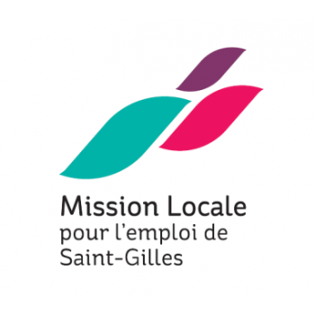Logo Mission Locale de Saint-Gilles